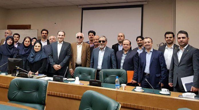 فعالیت های شرکت های ایران کیش و پات برای خدمت رسانی به روشندلان