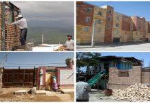 تحویل 2500 واحد مسکن زلزله زده مددجویان کرمانشاه