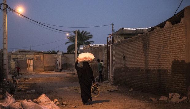 لیست کمکهای مردمی بهزیستی به سیل زدگان اعلام شد