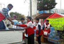 مردم ایران رکورد کمکهای نقدی به سیلزدگان را شکستند!