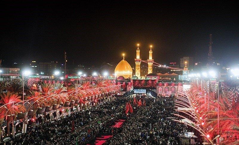 اجرای ششمین دوره طرح «زائران حرم حسینی» / اعزام ۴۵۰ زائر بار اولی به عتبات عالیات