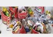 توزیع بستههای معیشتی بین ۲۵ درصد از خانوادههای تحت حمایت کمیته امداد