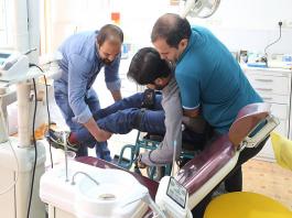 درخواست همکاری سازمان بهزیستی از نیکوکاران جهت ارائه خدمات دندانپزشکی به معلولین