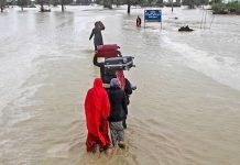ارسال کمک نقدی بهزیستی استان مرکزی به مناطق سیل زده سیستان و بلوچستان