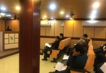 برگزاری دوره آموزشی رانندگان سامانه حمل و نقل معلولان با هحمایت از توانبخشی مجتمع رعد
