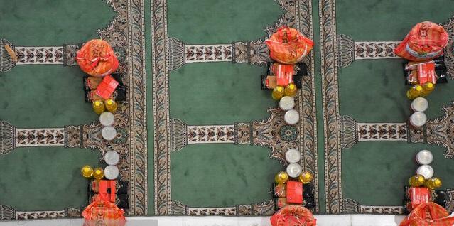حال و هوای متفاوت رمضان امسال با رزمایش کمک به نیازمندان