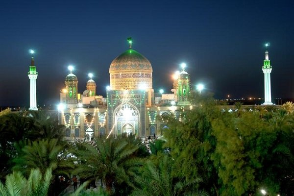 آمادهسازی دو هزار بقعه برای برگزاری آیینهای محرم
