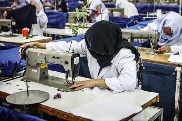 راه اندازی خانه اشتغال برای زنان سرپرست خانوار در جهرم