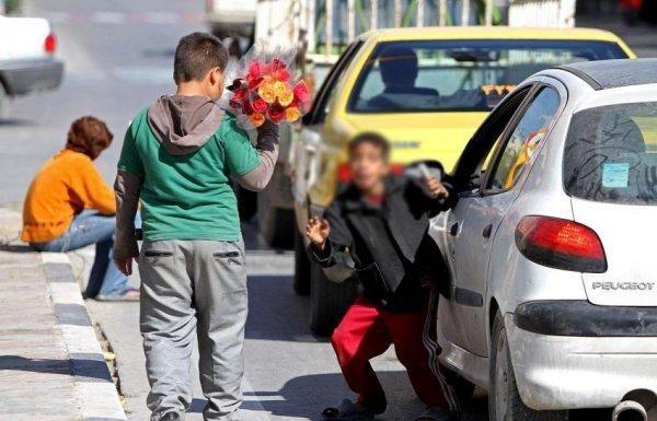 روند افزایش کودکان کار در اردبیل مدیریت و اسیب شناسی جدی می شود