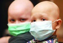 حمایت محک از ۱۹هزار کودک مبتلا به سرطان