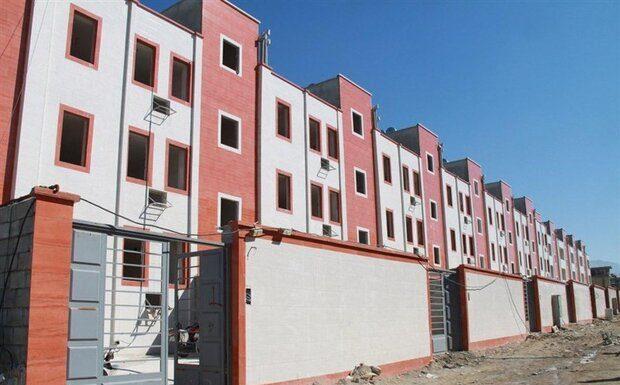 احداث ۲۵ واحد مسکونی برای مددجویان چهارمحال و بختیاری