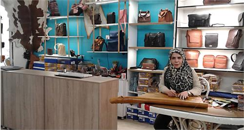 نقش زنان سرپرست در رونق اقتصادی کشور/ حمایت ارزنده کمیته امداد از کارگاههای کوچک